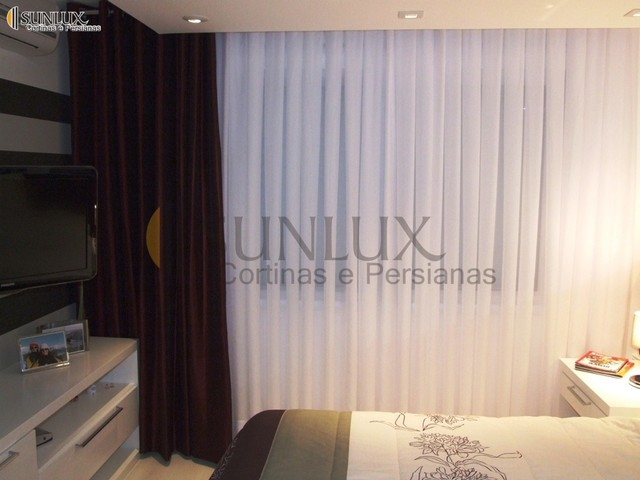 Cortinas de tecido reposteiros e bandos sul art persianas - Bandos para cortinas ...
